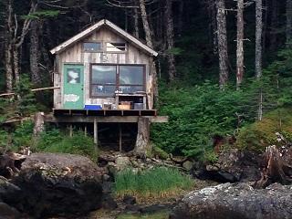 Cabin 320x240