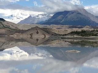 Glacier 320