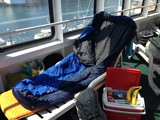 ferry camp 320